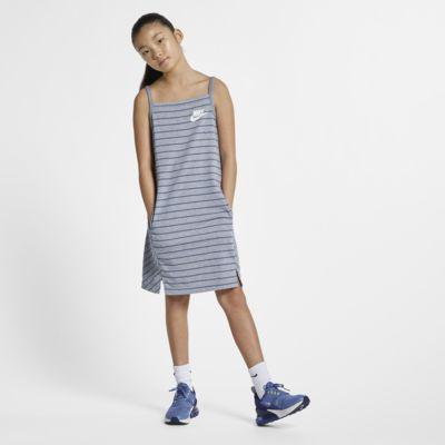 Nike Sportswear Meisjesjurk