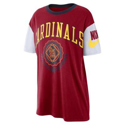 Nike (MLB Cardinals) Women's T-Shirt