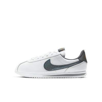 Παπούτσι Nike Cortez Basic για μεγάλα παιδιά