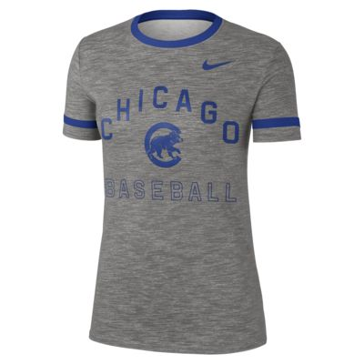 Nike Dri-FIT (MLB Cubs) Women's T-Shirt