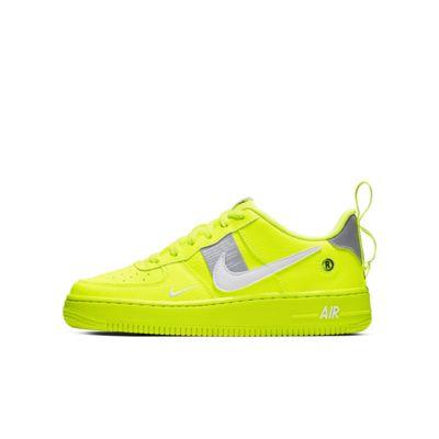 Nike Air Force 1 LV8 Utility Big Kids' Shoe