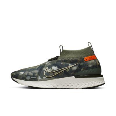 Nike React City Premium Men's Running Shoe