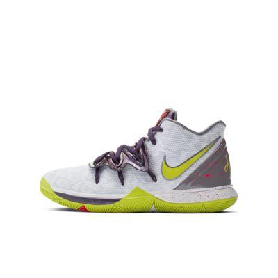 Kyrie 5 Big Kids' Shoe