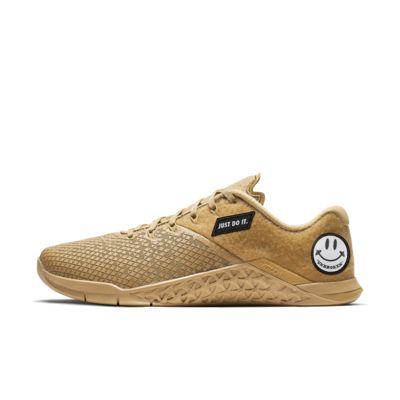 Träningssko Nike Metcon 4 XD Patch för män