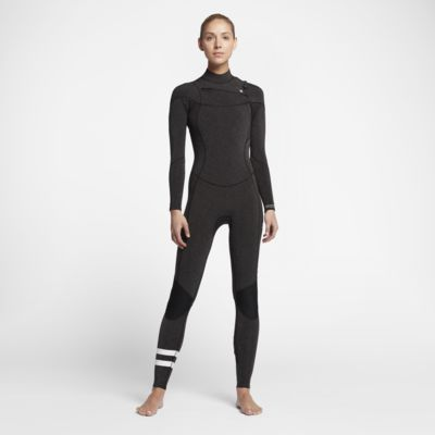 Muta Hurley Advantage Plus 4/3mm Fullsuit - Donna
