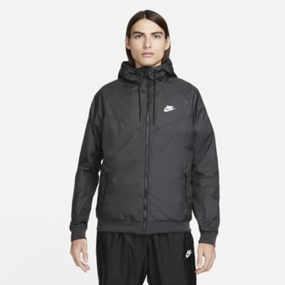 8023215e04f2 Nike Sportswear Windrunner Men s Jacket. Nike.com HR