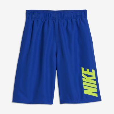 "Nike Volley Big Kids' (Boys') 8"" Swim Trunks"