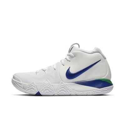 Kyrie 4 Basketball Shoe. Nike.Com Gb by Nike