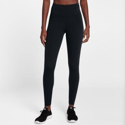 Nike Sculpt Lux-træningstights med høj talje til kvinder