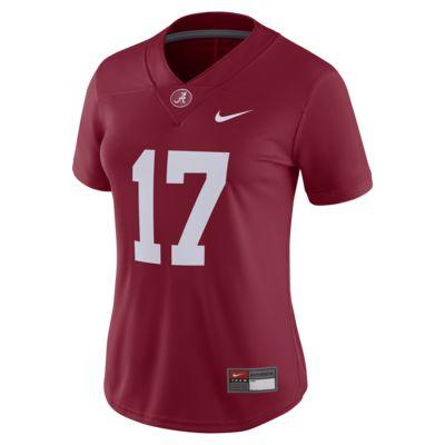 Nike College Dri-FIT Game (Alabama) Women's Football Jersey