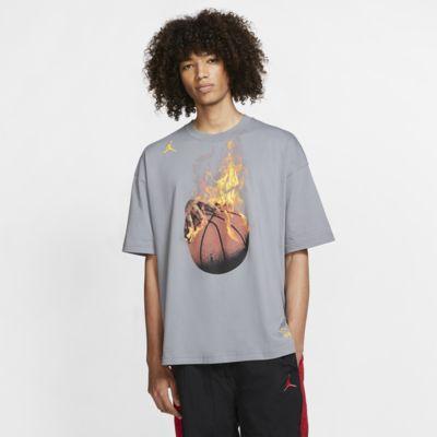 Jordan Legacy AJ4 T-shirt voor heren