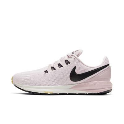 Nike Air Zoom Structure 22 Women's Running Shoe