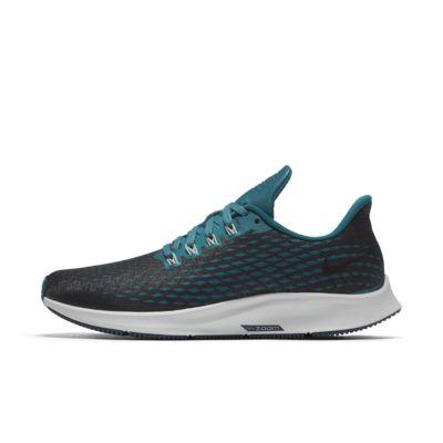 Nike Air Zoom Pegasus 35 Premium Hardloopschoen voor dames