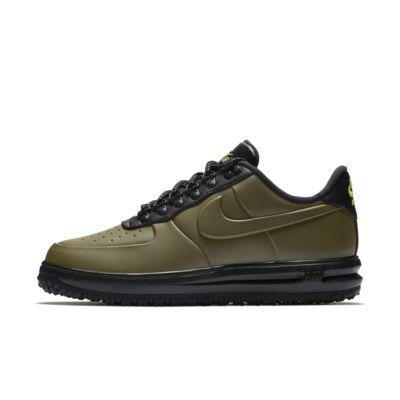 Купить Мужские кроссовки Nike Lunar Force 1 Duckboot Low