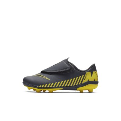 Nike Jr. Vapor 12 Club MG Little Kids' Multi-Ground Soccer Shoe