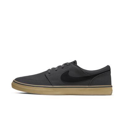 Chaussure de skateboard Nike SB Solarsoft Portmore 2
