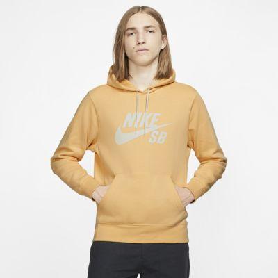 Худи для скейтбординга Nike SB Icon