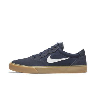 Chaussure de skateboard Nike SB Chron Solarsoft