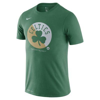 T-shirt Boston Celtics Nike Dri-FIT NBA - Uomo