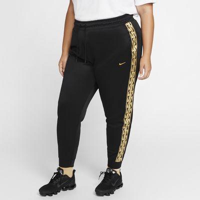 Nike Sportswear Women's Logo Joggers (Plus Size)