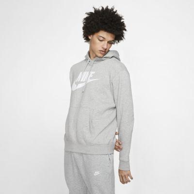 Nike Sportswear Club Fleece Herren-Hoodie mit Grafik