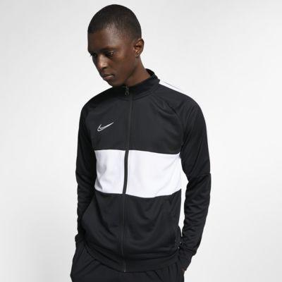 Chamarra de fútbol para hombre Nike Dri-FIT Academy