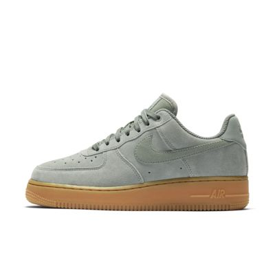 Scarpa Nike Air Force 1 '07 SE Suede - Donna
