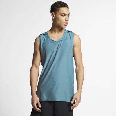 Camiseta de tirantes de entrenamiento para hombre Nike Dri-FIT Tech Pack