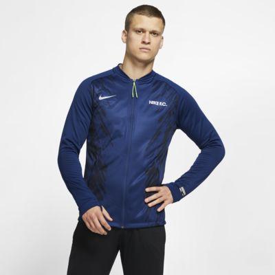 Nike F.C. Squad Chaqueta de fútbol