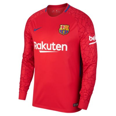 2017/18 FC Barcelona Stadium Goalkeeper