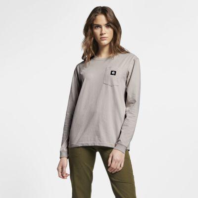 Купить Женская футболка с длинным рукавом Hurley x Carhartt
