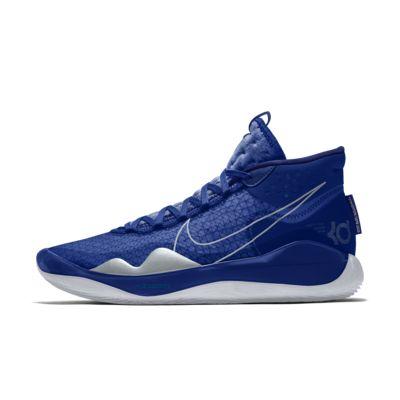 Calzado de básquetbol personalizado Nike Zoom KD12 By You