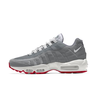 Damskie personalizowane buty Nike Air Max 95 By You