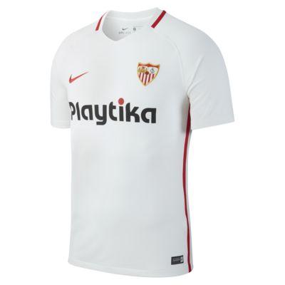 37d8533594935 2018 19 Sevilla FC Stadium Camiseta de fútbol - Hombre. Nike.com ES