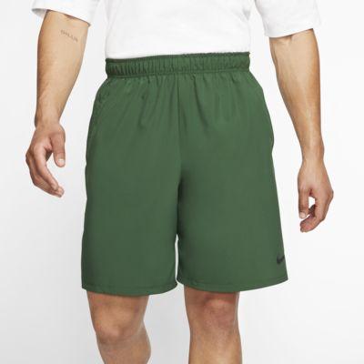 Nike Flex–vævede træningsshorts (mænd)