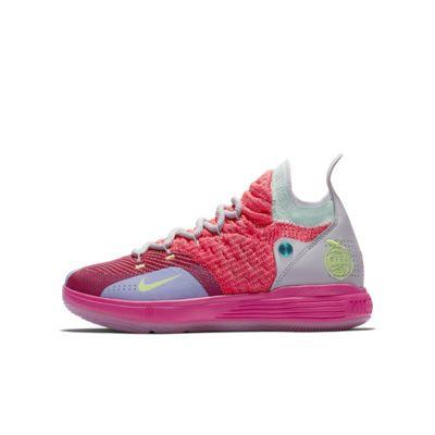 Nike Zoom KD11 Big Kids' Basketball Shoe