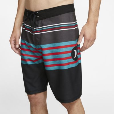"Hurley Outrigger Men's 20"" Board Shorts"