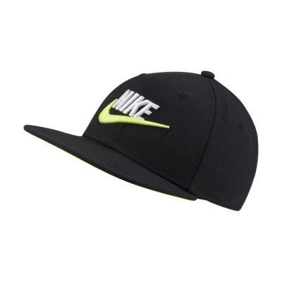 Casquette réglable Nike Pro pour Enfant