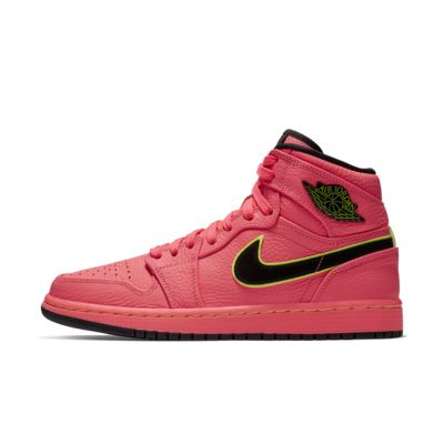 รองเท้าผู้หญิง Air Jordan 1 Retro Premium