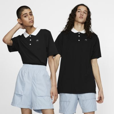 Nike SB Dri-FIT Short-Sleeve Skate Polo