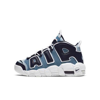 Nike Air More Uptempo cipő nagyobb gyerekeknek
