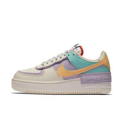 Nike Air Force 1 Shadow 女鞋