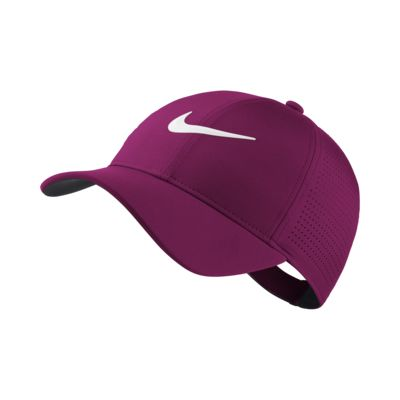a6eefcaccd2 Nike AeroBill Legacy 91 Adjustable Golf Hat. Nike.com