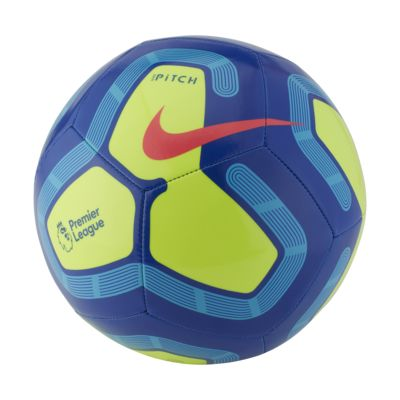 Premier League Pitch Futbol Topu