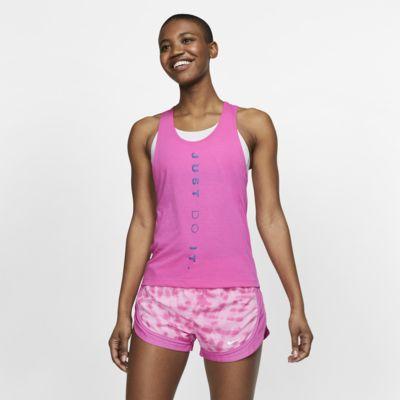 Débardeur de running Nike Dri-FIT Miler pour Femme