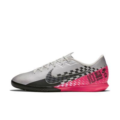 Nike Mercurial Vapor 13 Academy Neymar Jr. IC Fußballschuh für Hallen- und Hartplätze