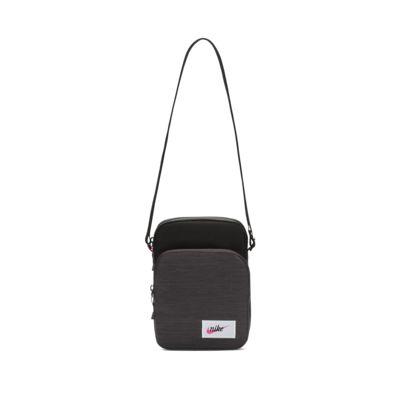 Nike Sportswear Heritage Small-Item Label Bag