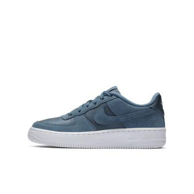 Кроссовки для школьников Nike Air Force 1-1