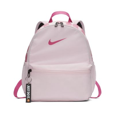 Mini mochila para niños Nike Brasilia Just Do It