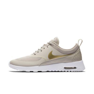 nike sportswear air max thea beige